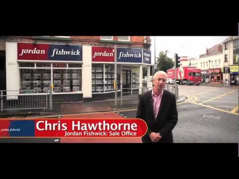 Jordan Fishwick Sale | Sales and Lettings Estate Agents In Sale
