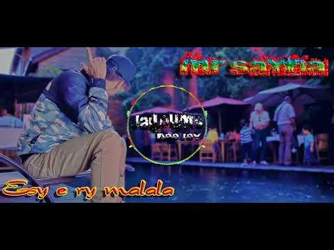 Mr Sayda feat Andrii Blame x Jailoum's DeeJey - Esy e ry malala Remix