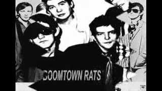Watch Boomtown Rats Charmed Lives video