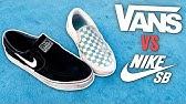 9c604b6aebb Nike SB Women s Bruin High Skate Shoe Review- Tactics - YouTube
