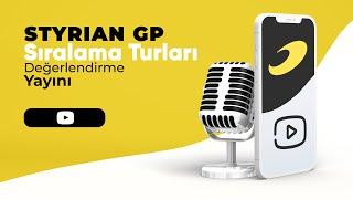 2021 Azerbaycan GP - Motorsport.com Türkiye yarış sonrası sohbeti
