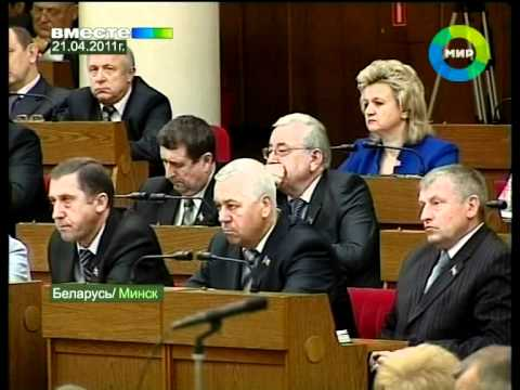 Как купить валюту в Минске? Эфир 24.04.2011