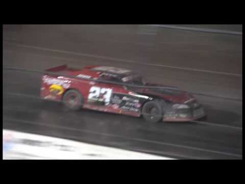 Race Recap Gold Star Racing Products Grand National 7-29-16