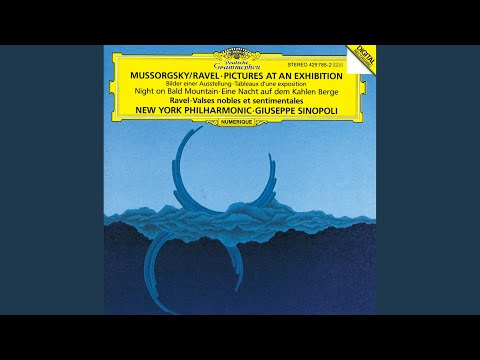 Mussorgsky: Pictures At An Exhibition - The Market-place At Limoges