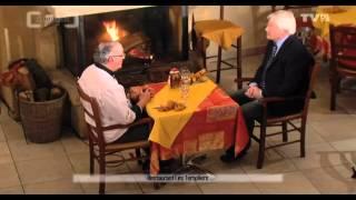 Si On Parlait – Jean-Luc Madec, restaurant des Templiers (2/2)
