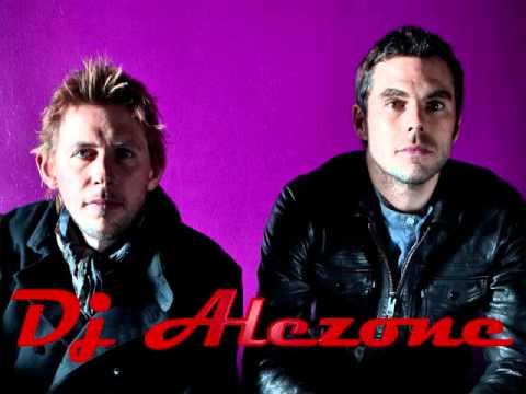 Groove Armada - Drop The Tough (Dj Alezone mix)