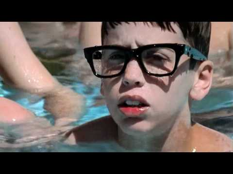 The Black Keys - Tighten Up [UNOFFICIAL VIDEO] - The Sandlot version