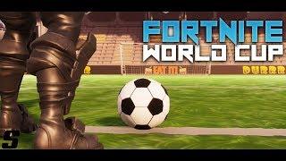Fortnite World Cup - A Fortnite Skit