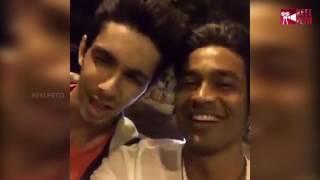 Started Composing For VIP Says Anirudh and Dhanush | Soundarya Rajinikanth | Exclusive