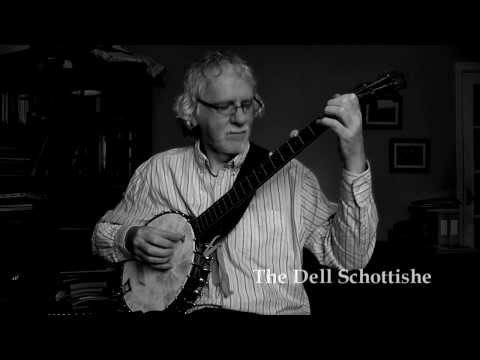19th-Century Banjo - Dell Schottische and Boquet Mazurka by Frank Converse