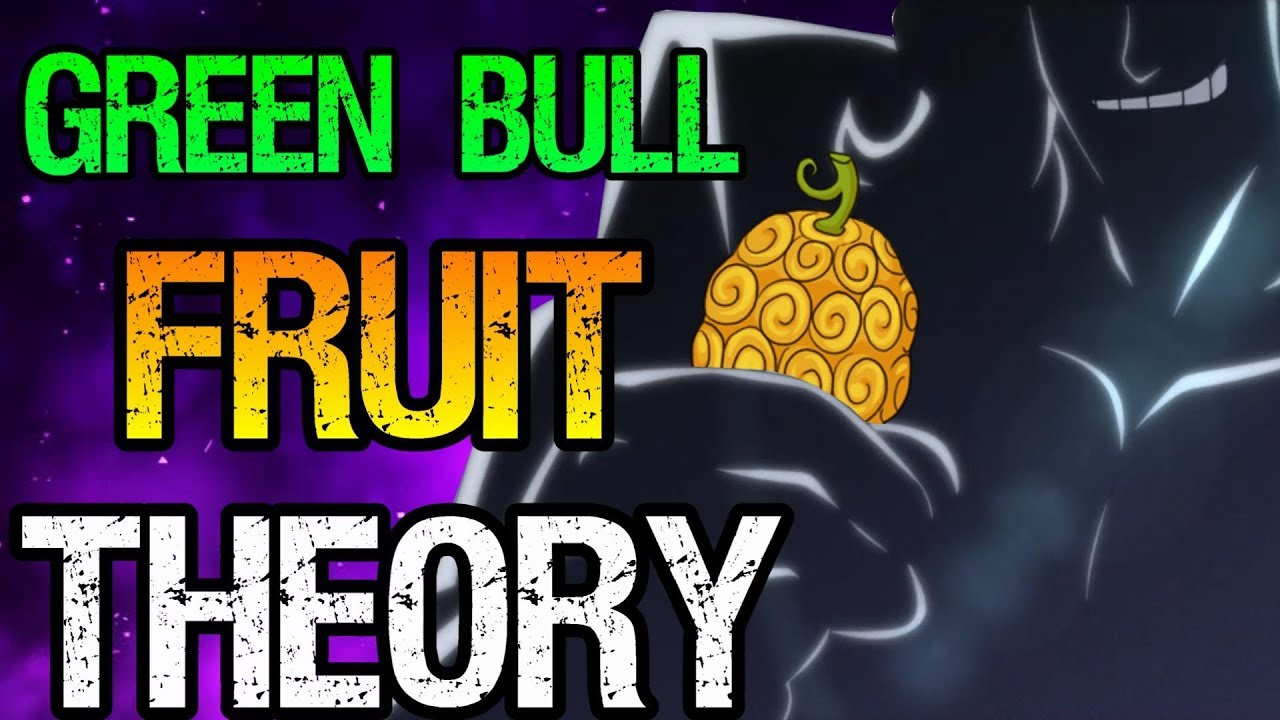 Download What Is Admiral Green Bull's Fruit? - One Piece Theory   Tekking101