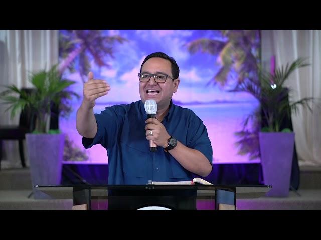 Cuidado con despreciar a Dios | TBB El Redentor
