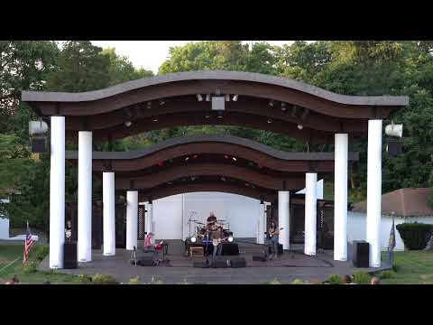Dirk Quinn Band - 07.13.18 - Rose Tree Park, Media, PA - set one