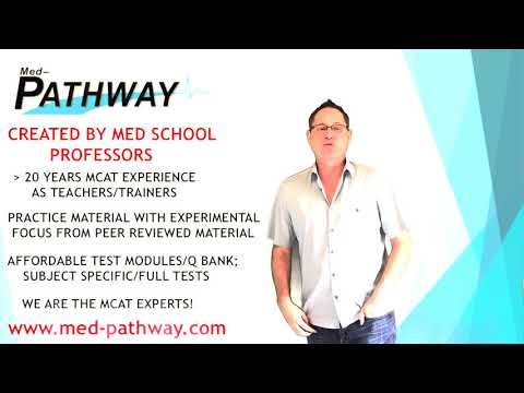Med-Pathway - MCAT Practice Exams and Passage Workbook