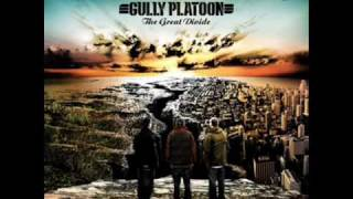 Gully Platoon - The Great Divide