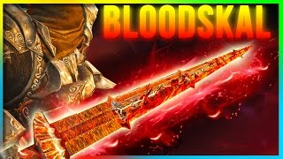 Skyrim BLOODSKAL Blade, Zahkrisos Mask, Ancient Nordic Pickaxe & Dragon Aspect Shout Location Guide!