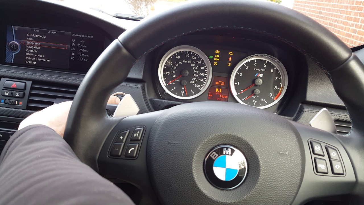 Did anybody change the DCT clutch? - Page 2 - BMW M3 Forum