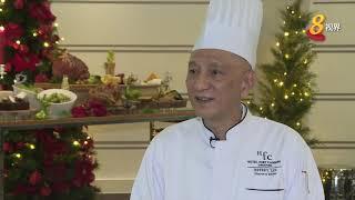 圣诞将至火鸡口味层出不穷 特色口味受欢迎