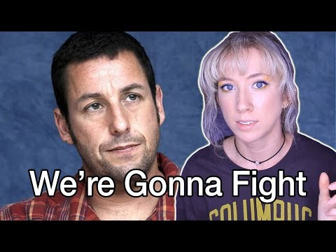 Why Do We Keep Allowing Adam Sandler to Make Movies?