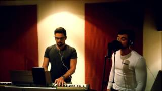 Jealous - Labrinth Cover by Chris & Gareth