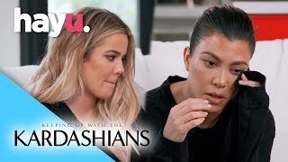 Has Khloé & Kourtney