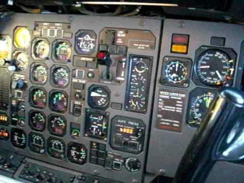 santa barbara airlines ATR 42 in flight