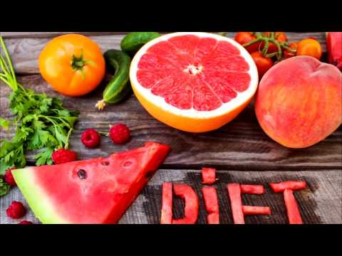 Organic Foods rich in vitamins and minerals for weight loss