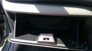 honda insight ze2 air filter replacement замена салонного фильтра