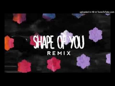 Shape Of You Latin Remix Ft Zion & Lennox