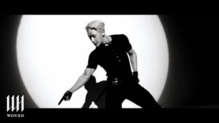 WONHO 'OPEN MIND' MV
