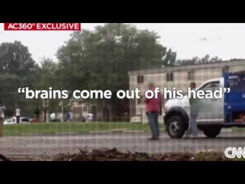 New Michael Brown shooting Contractors Witnesses describe Scene   Released Video Shows Mike HD!!!