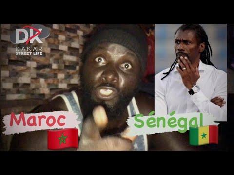 Sau Cana Clash sévèrement Aliou Cissé et son groupe suite à la Défaite du Sénégal face au Maroc