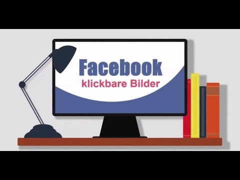 WordPress Plugin Klickbare Facebook Bilder Video Anleitung 2016!