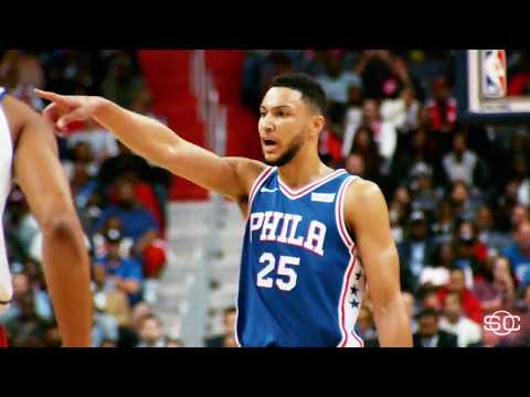 Sixers rookie Ben Simmons is off to a ridiculous start   ESPN