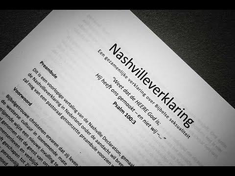 Schaadt publieke ophef over de Nashvilleverklaring het doel? | John Piper [NL ondertiteling]