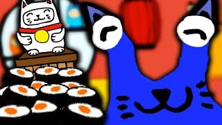 Meister der Katzen 「Flash Game」