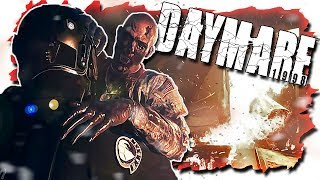 Das VERSCHOLLENE Resident Evil 2 FAN-REMAKE!? 😱 ★ Daymare: 1998 FULL PREVIEW ★ Deutsch/German