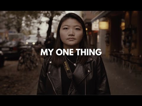 The One Thing That Fuels My Creativity | Cadenza Zhao