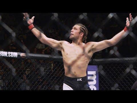 Fight Night Fresno: Brian Ortega - I Fear No Man
