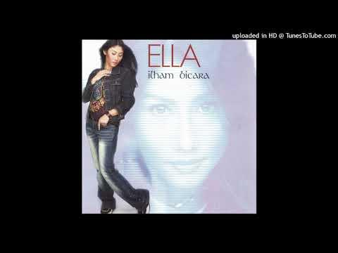 Ella - Tinggal Tanda Tanya (Audio)
