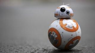 BB-8: робот з Star Wars