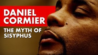 Daniel Cormier & The Sisyphus Myth