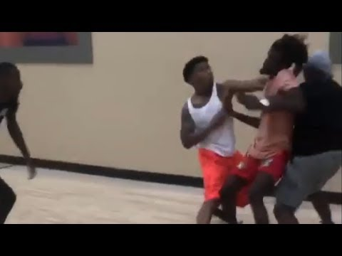 LOUWOP AND DUB GET INTO A HEATED ARGUMENT !!! * I GOT FOLDED*