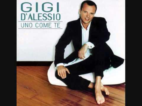 Gigi D'Alessio - Aspettavo te