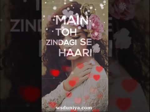 New Female Version Full Screen Girls Whatsapp Status ...