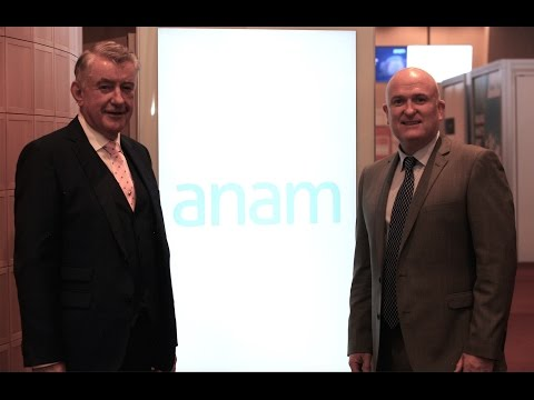 Anam hosts GSMA summit in Dublin