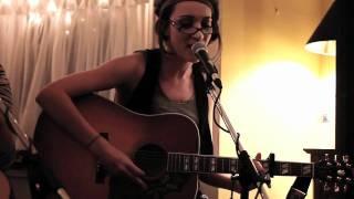 Lindi Ortega - Angels - live acoustic