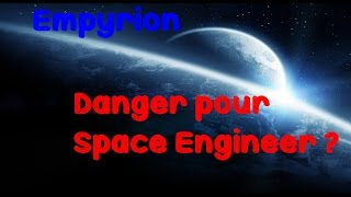 Empyrion Vs Space Engineers