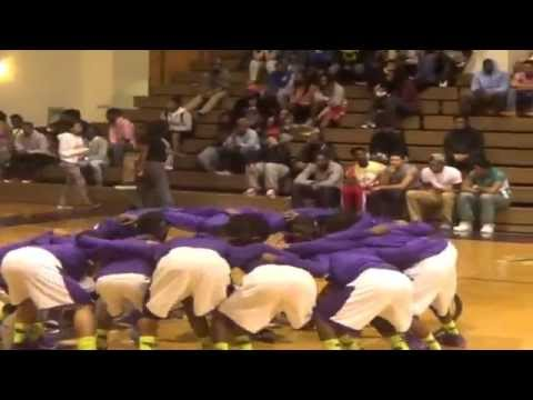 Wiley College Basketball Program