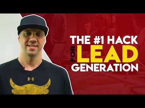 Lead Generation Marketing: The Autoresponder TRICK To Turn More New Subscribers Into Money
